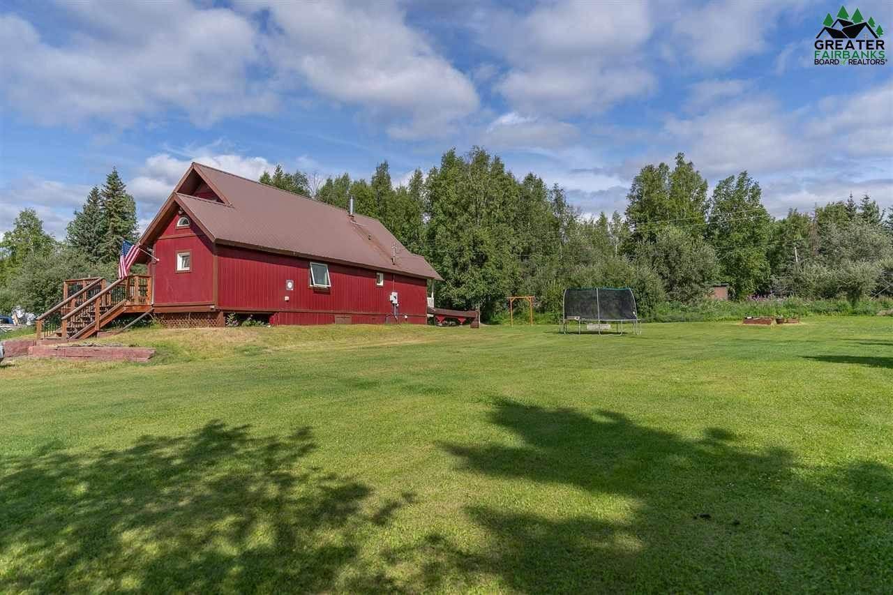 852 Congressional Drive, Fairbanks, AK 99712