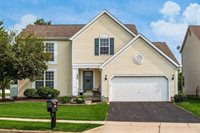 3075 Andrew James Drive, Hilliard, OH 43026