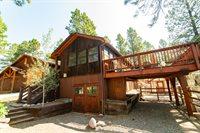 35 N Debonaire Ct, #Long Term, Pagosa Springs, CO 81147
