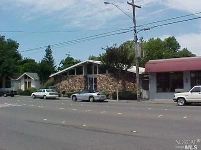 1611 4th Street, Santa Rosa, CA 95404