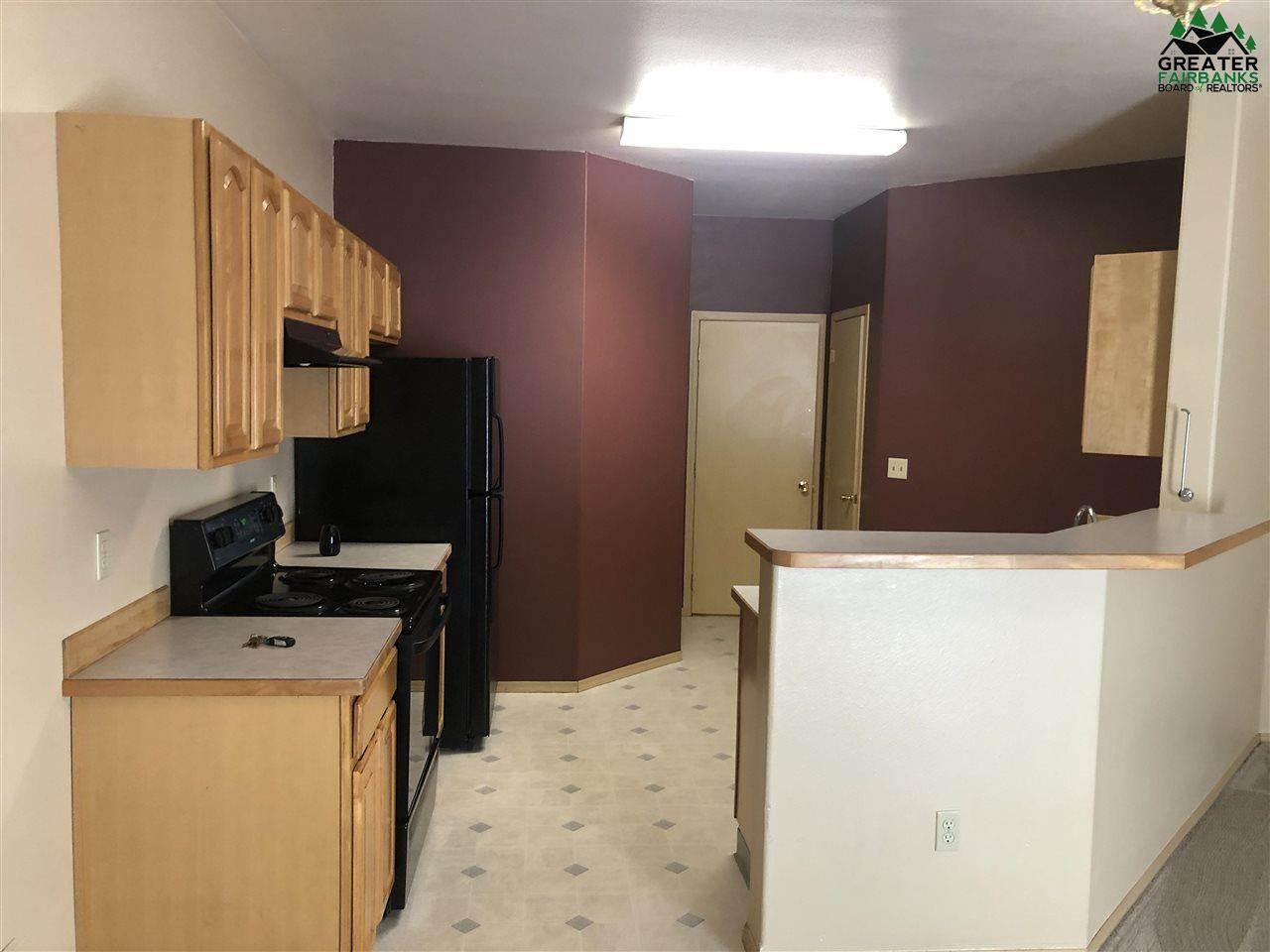 1513 27th Avenue, Fairbanks, AK 99701