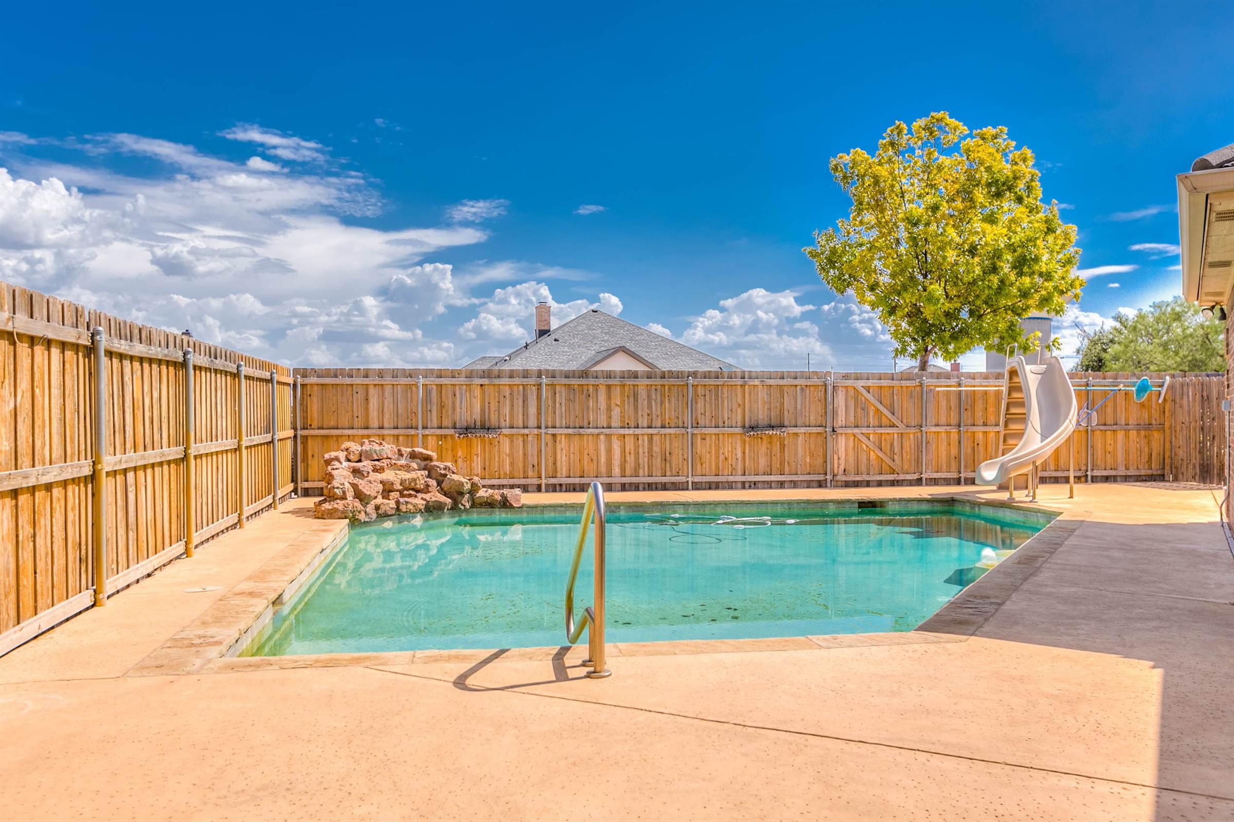 6034 Devonshire, San Angelo, TX 76901