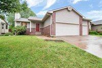 5109 N Blackhawk St, Wichita, KS 67219