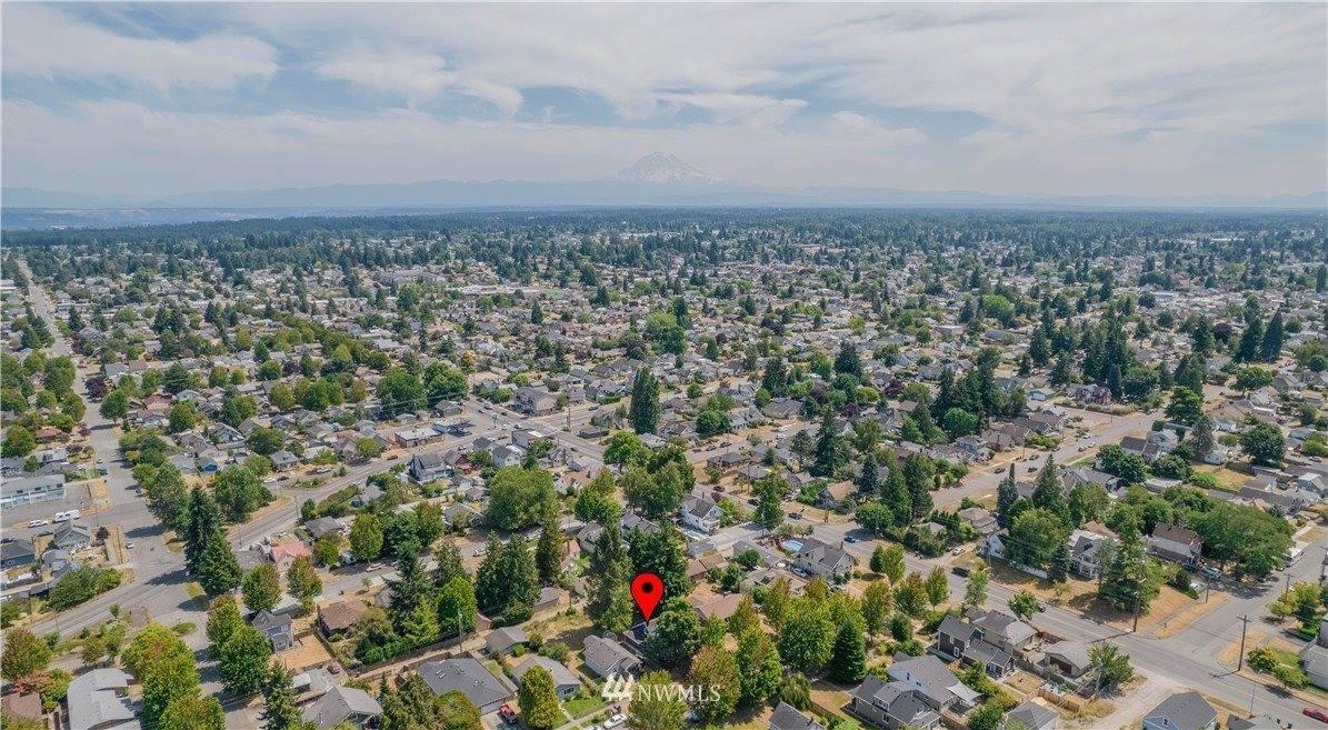 4619 South J Street, Tacoma, WA 98408