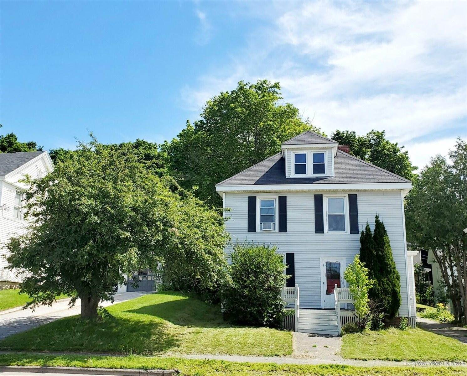 74 State Street, Brewer, ME 04412