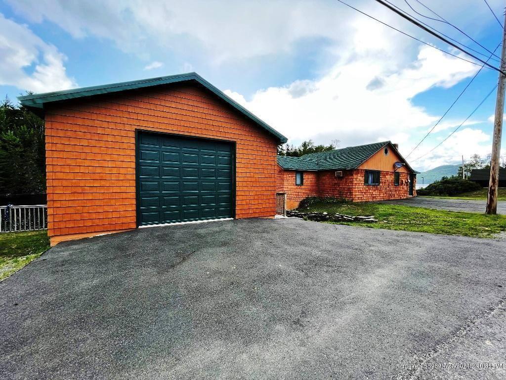 4039 Rockwood Road, Rockwood T1 R1 NBKP, ME 04478