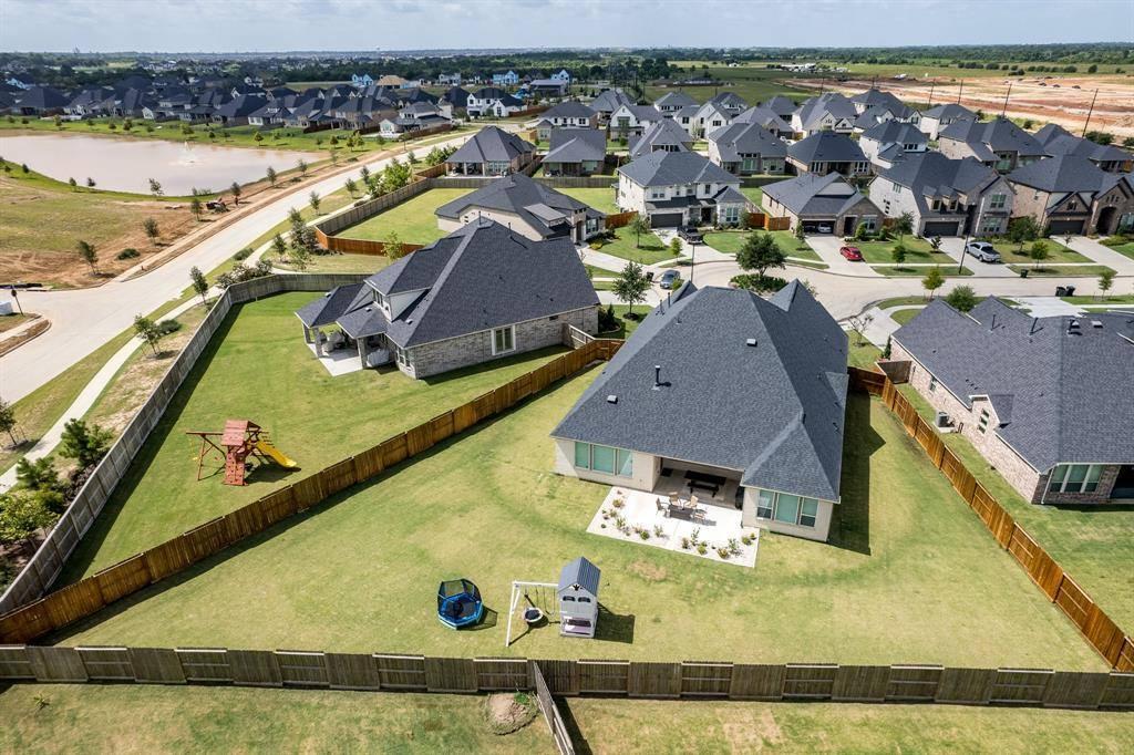 821 Stella Vista Court, Katy, TX 77493