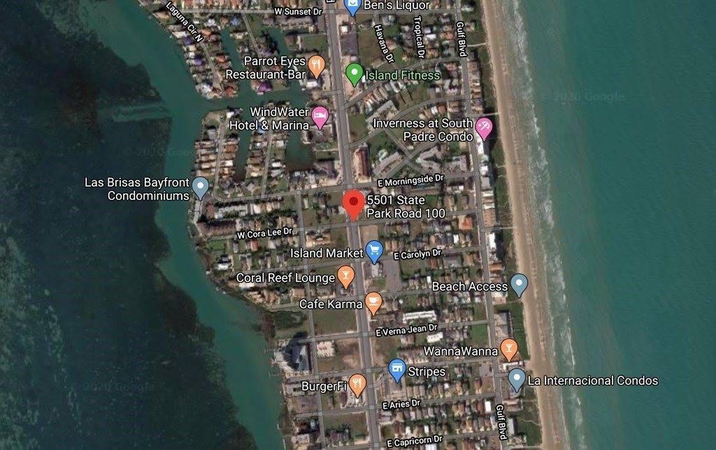5501 Padre Blvd, South Padre Island, TX 78597