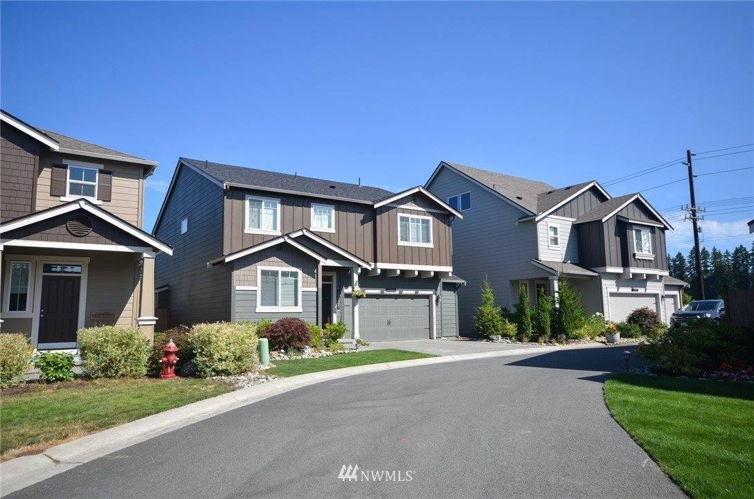 10007 Agate Avenue, Granite Falls, WA 98252