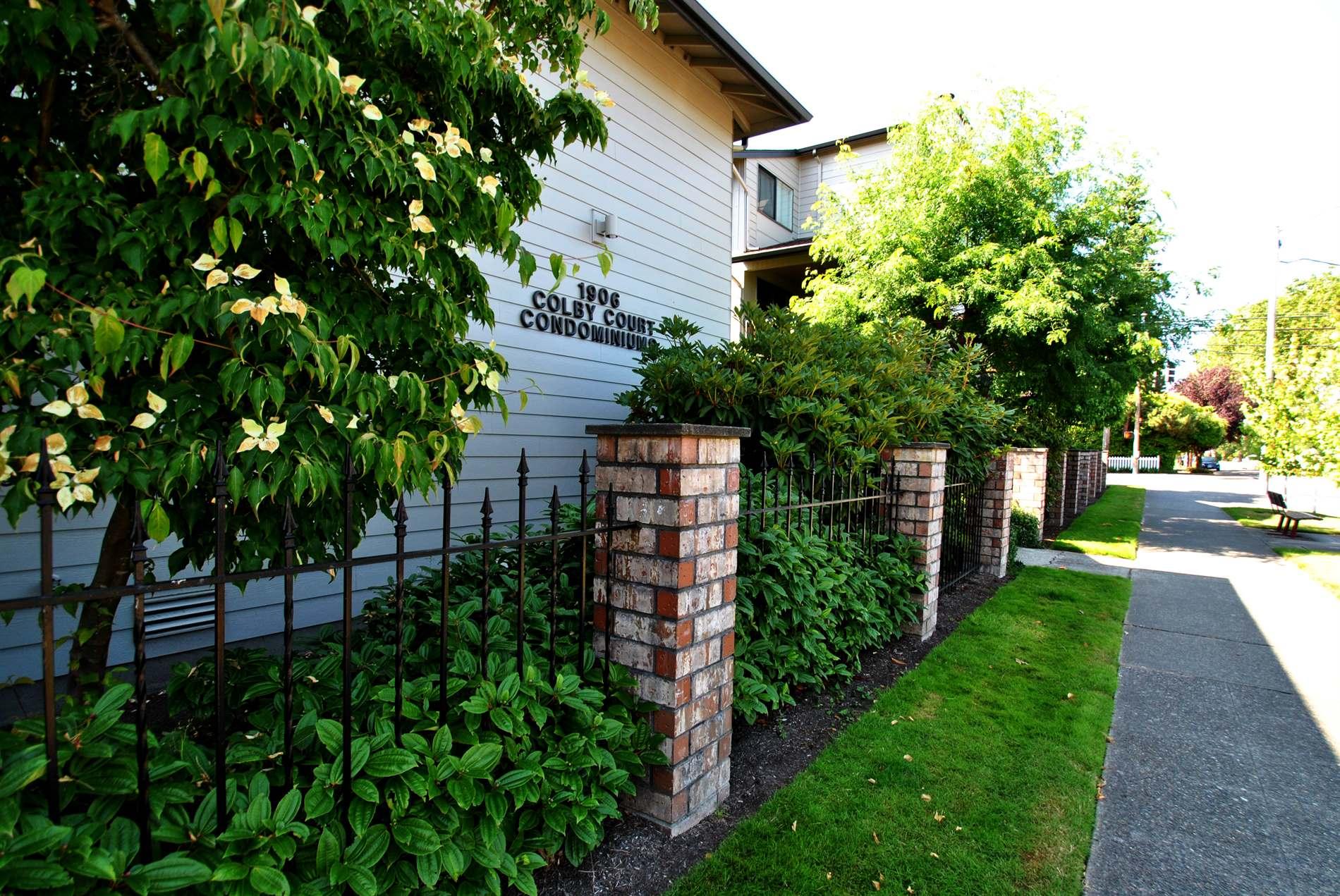 1906 Colby Avenue, #2, Everett, WA 98201