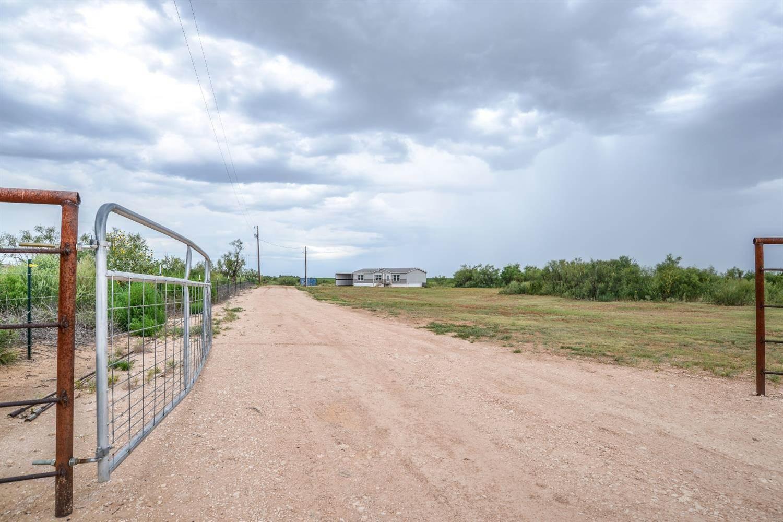 778 County Road 230, Post, TX 79356