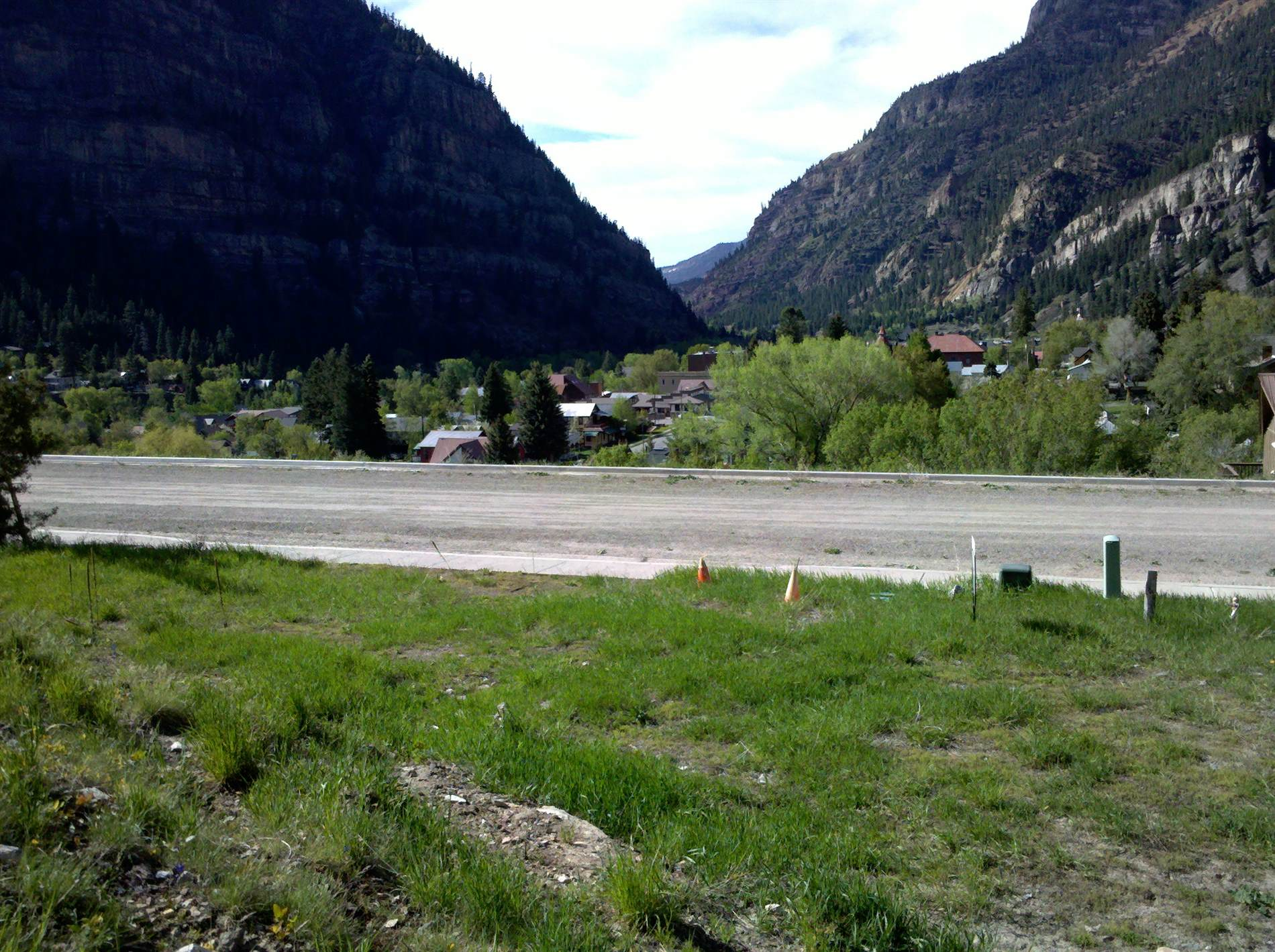 Lot A 2nd Avenue, Ouray, CO 81427