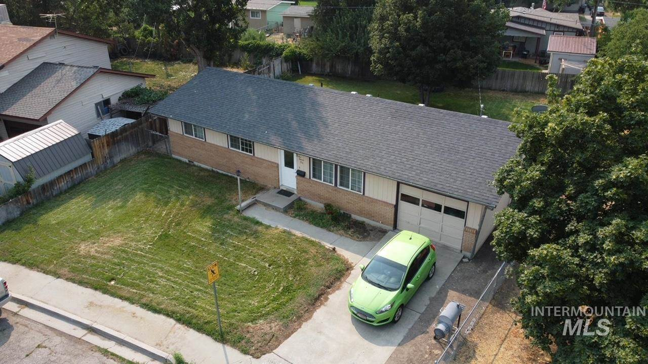 511 Chestnut, Mountain Home, ID 83647