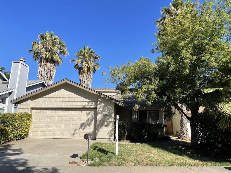 10449 Wood Bridge Way, Rancho Cordova, CA 95670