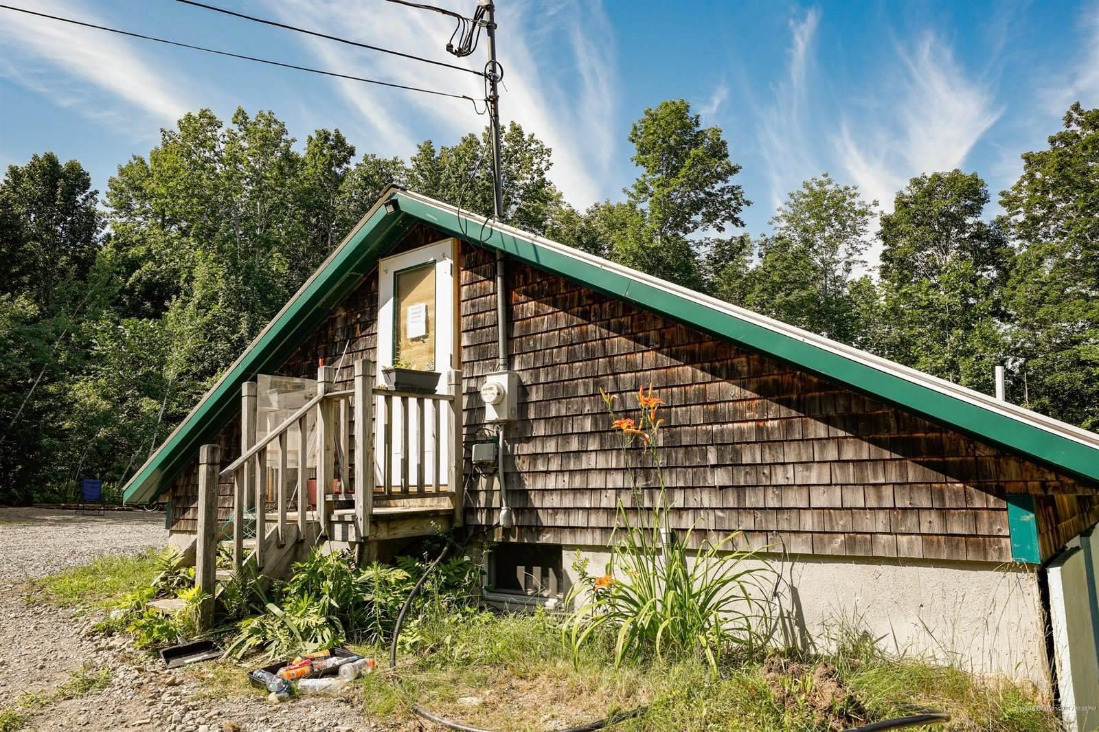 1342 River Road, Bucksport, ME 04416
