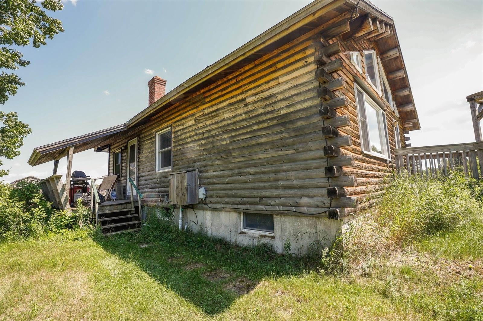 166 Mud Creek Road, Hancock, ME 04640
