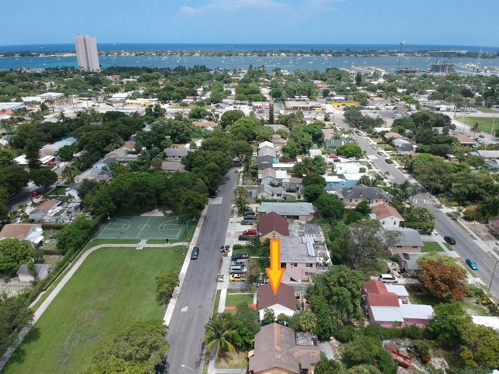 722 47th Street, West Palm Beach, FL 33407