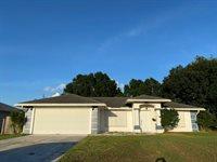 4443 SW Bradbury Street, Port St. Lucie, FL 34953
