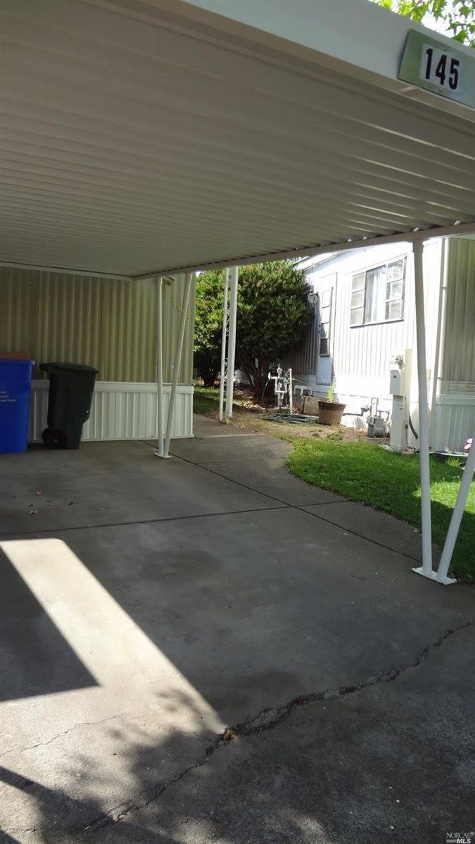 145 Buena Vista Drive, #145, Sonoma, CA 95476