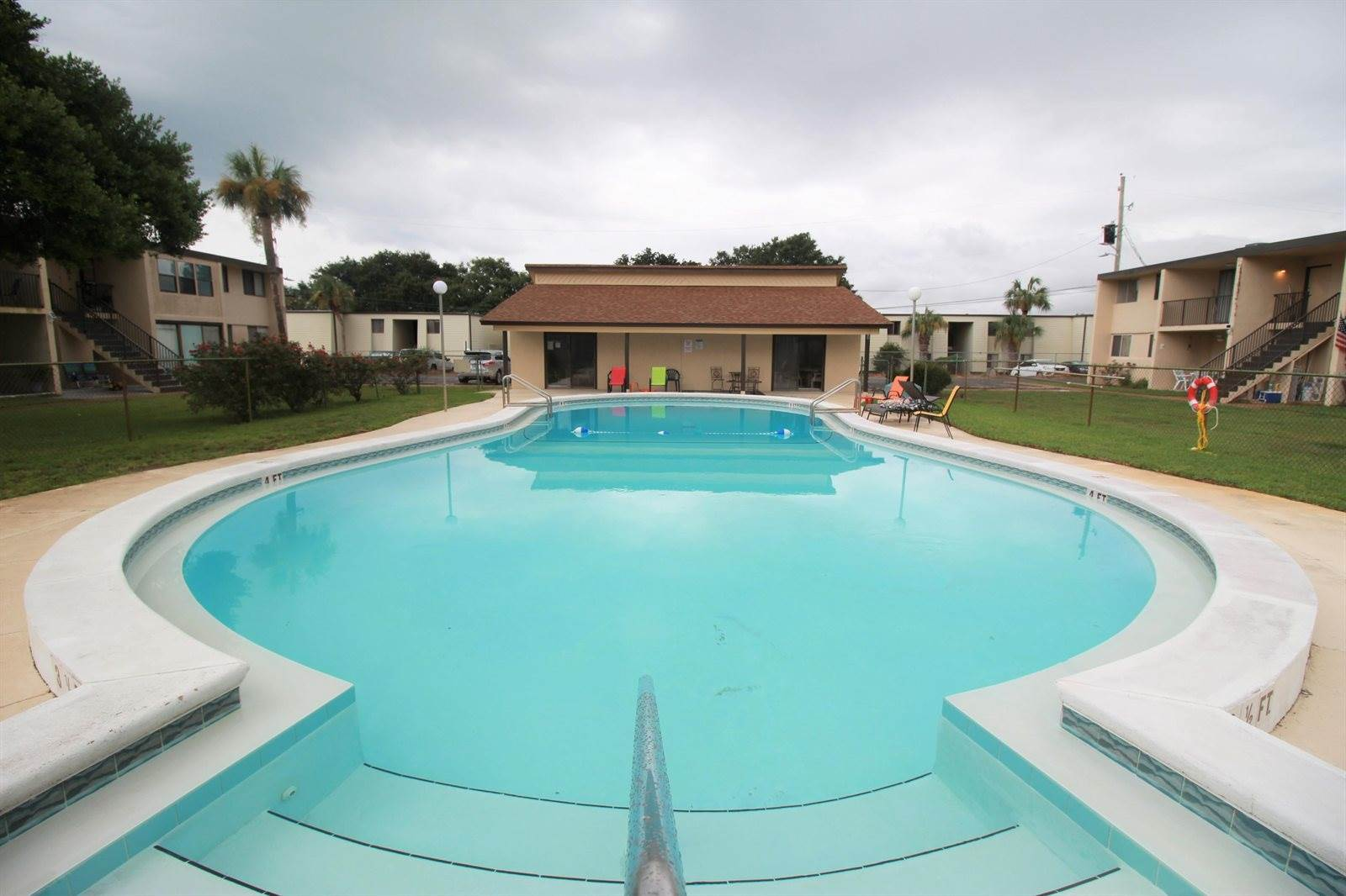 300 SW Miracle Strip Parkway, Unit 5h, Fort Walton Beach, FL 32548