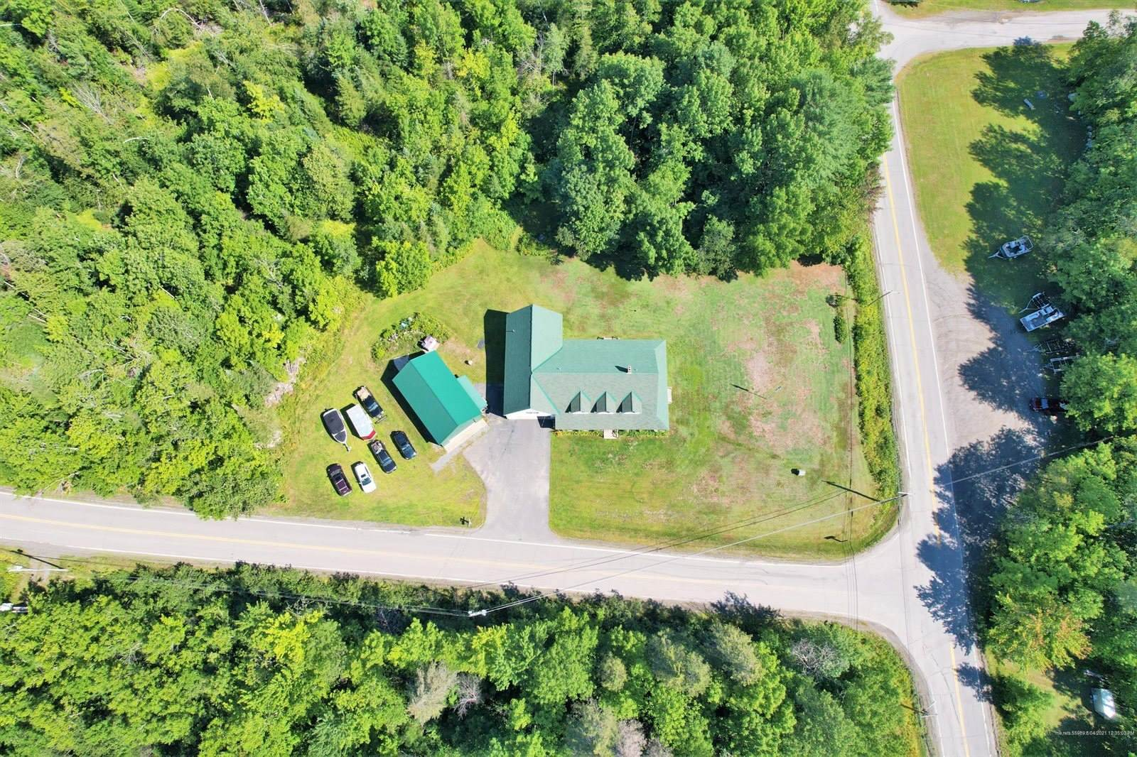9 State Park Road, Dover Foxcroft, ME 04426