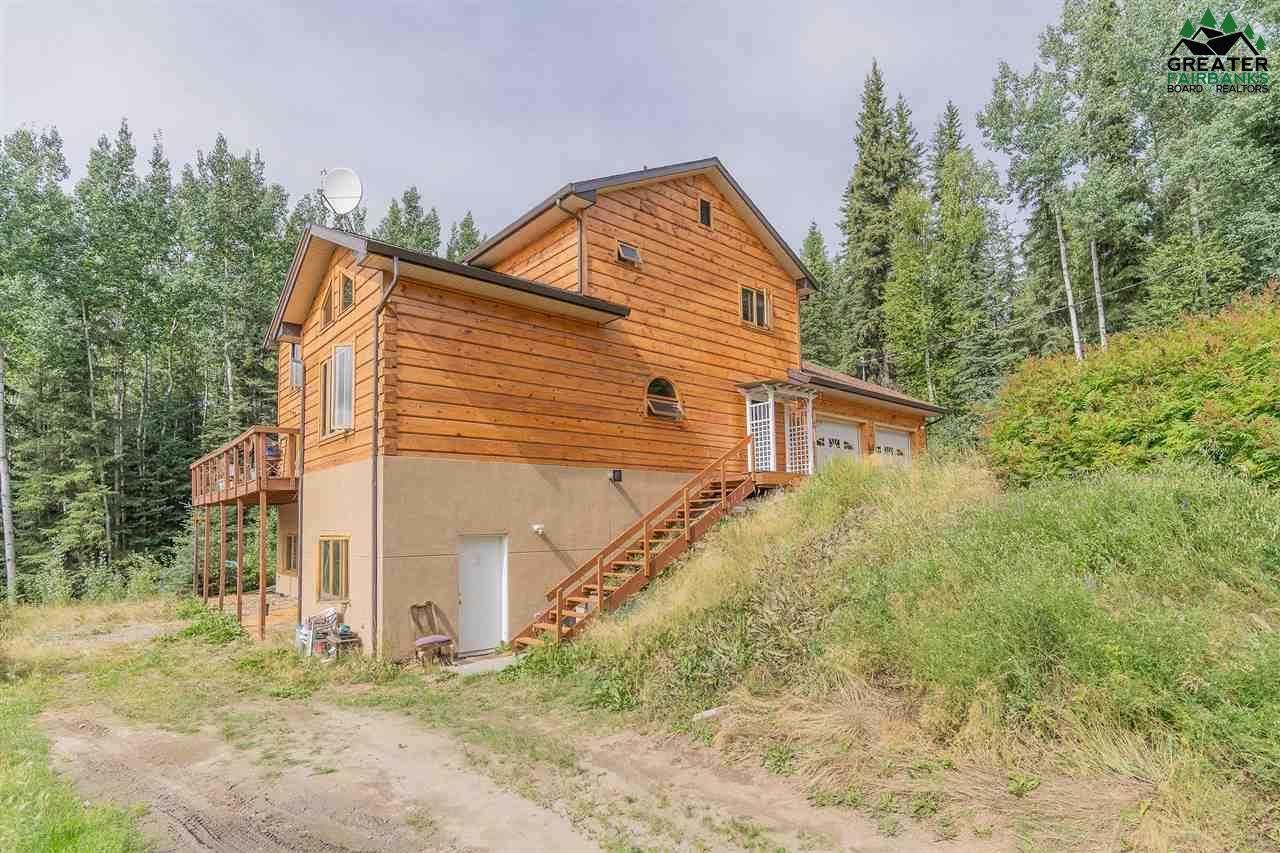2191 Larissa Drive, Fairbanks, AK 99712