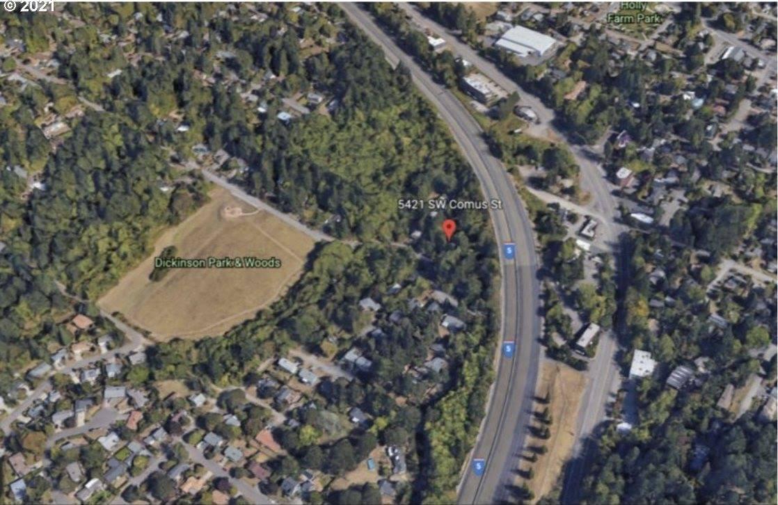 5421 SW Comus St, Portland, OR 97219