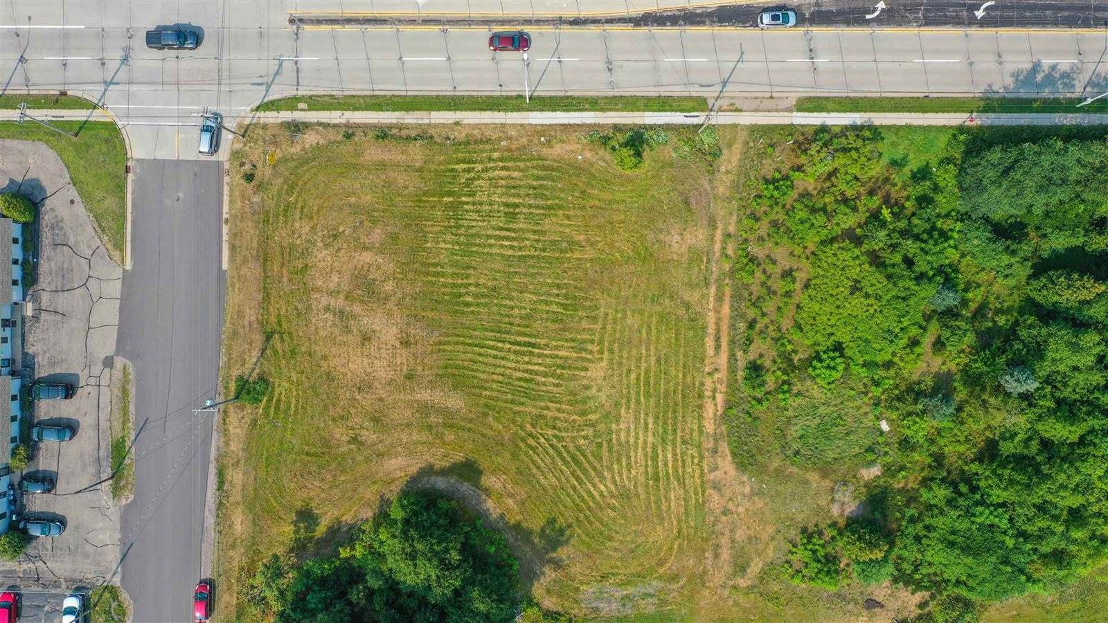 Parcel #3414834 8TH STREET SOUTH, Wisconsin Rapids, WI 54494