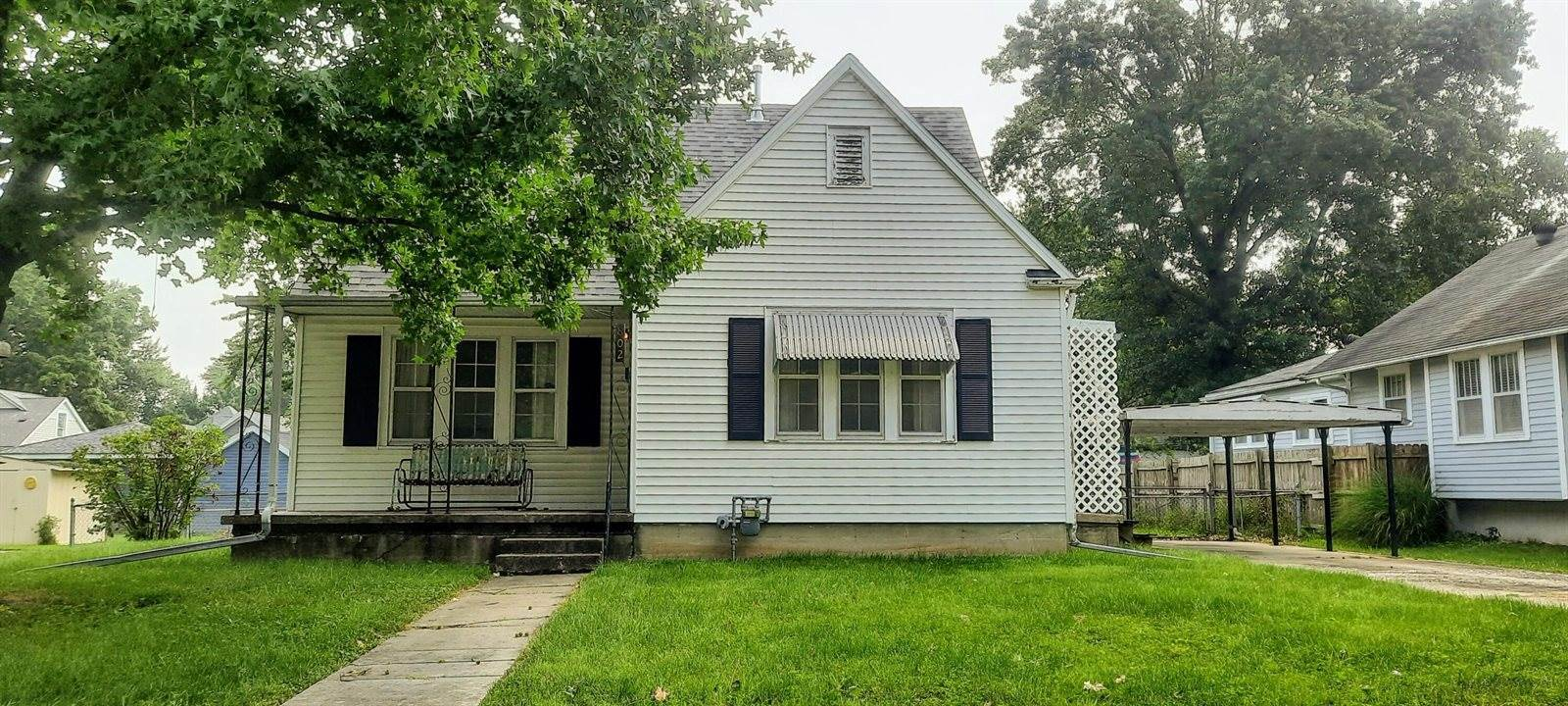 802 South Olive St, Mexico, MO 65265