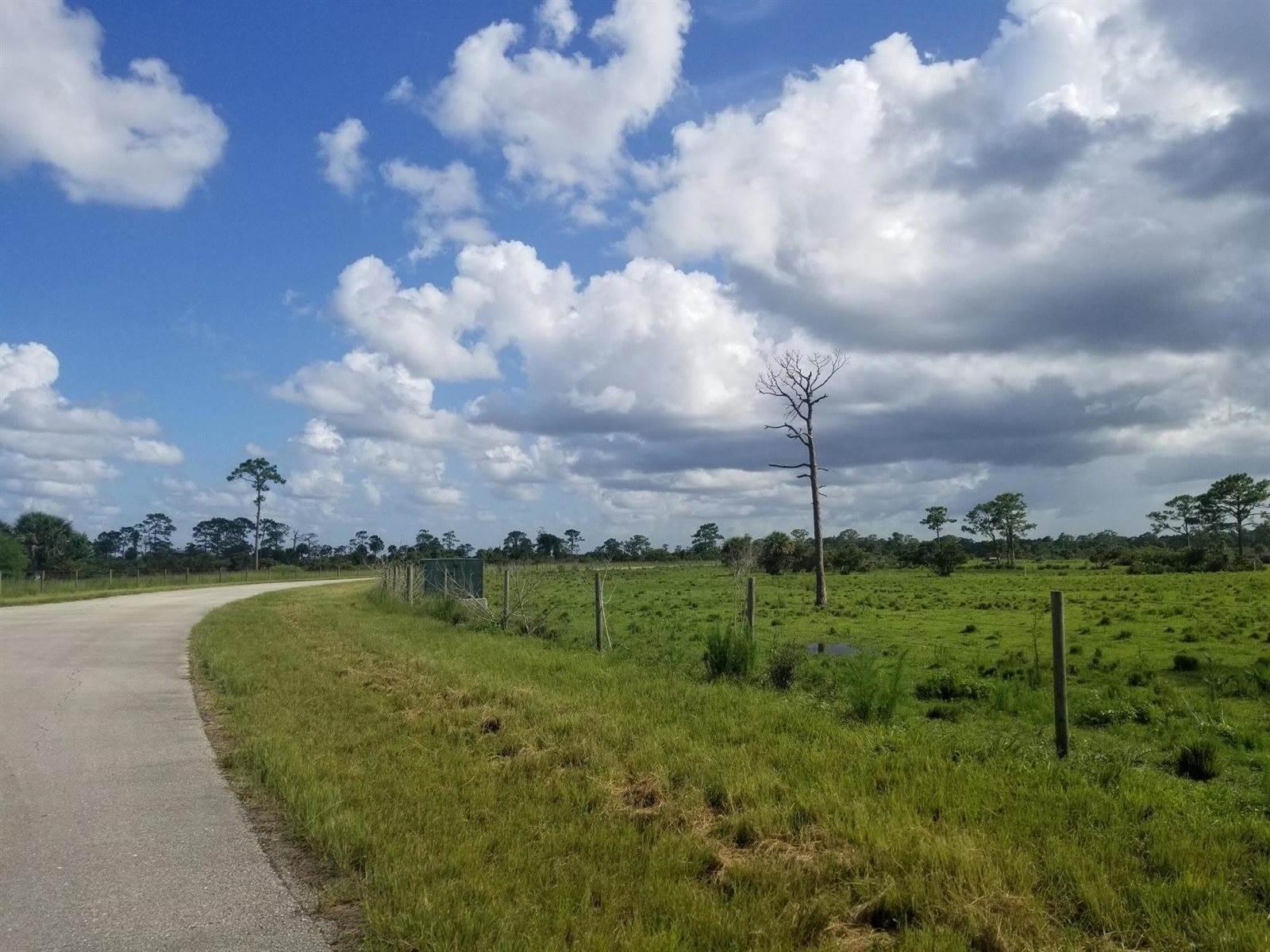 6350 SW Secretariat Drive, Palm City, FL 34990