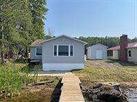 1762 West Shamineau Drive, Motley, MN 56466