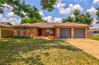 5001 Alan Ln, Oklahoma City, OK 73135