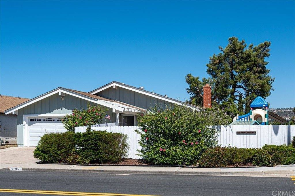 11167 Westonhill Drive, San Diego, CA 92126