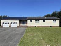 2114 Van Buren Road, Connor Township, ME 04736