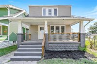 214 South Central Avenue, Columbus, OH 43223