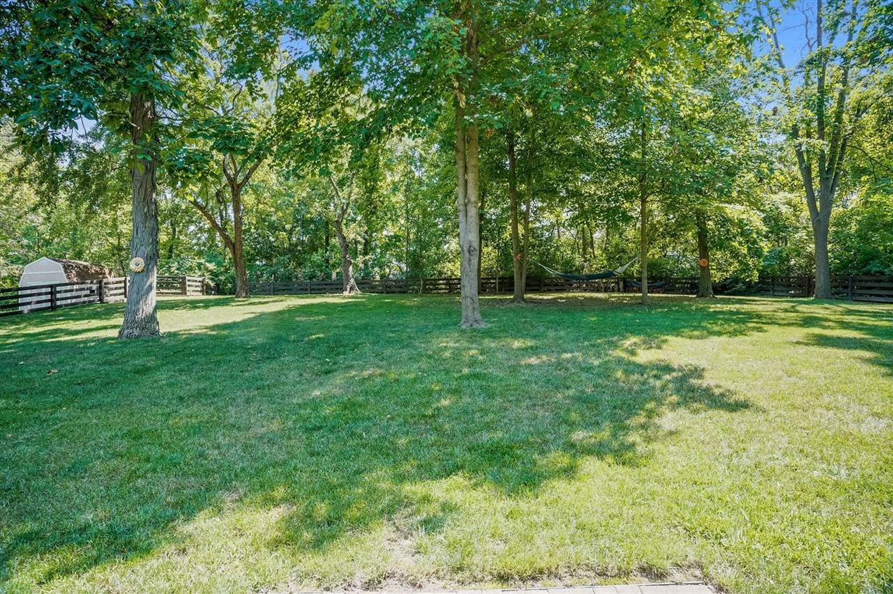 115 West Reindeer Drive, Powell, OH 43065