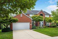 4629 Huntwicke Drive, Hilliard, OH 43026