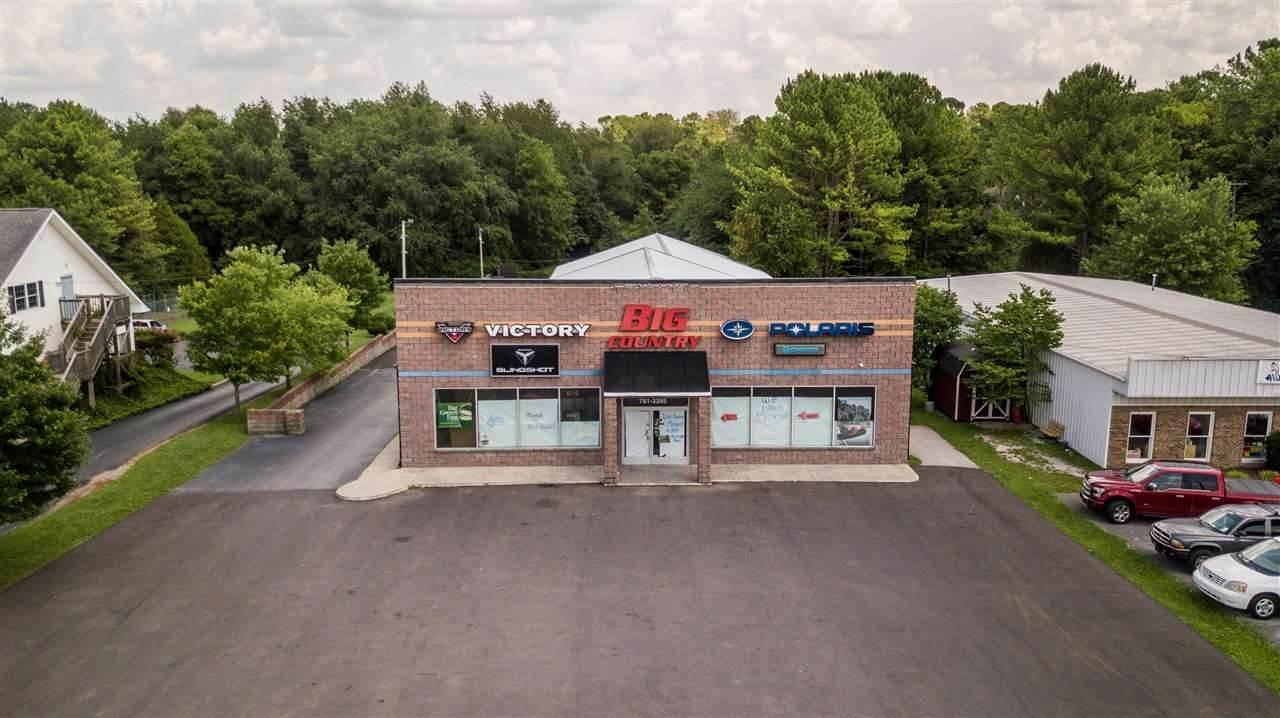 3268 Nashville Road, Bowling Green, KY 42101