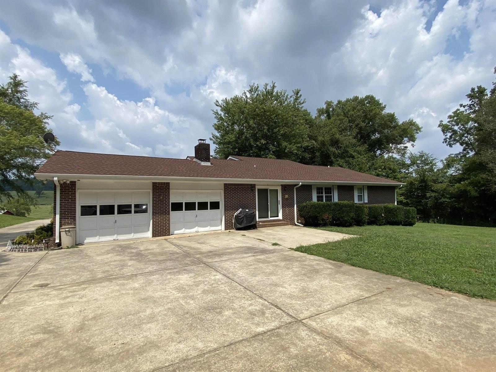 5340 Cherokee Valley Rd, Ringgold, GA 30736