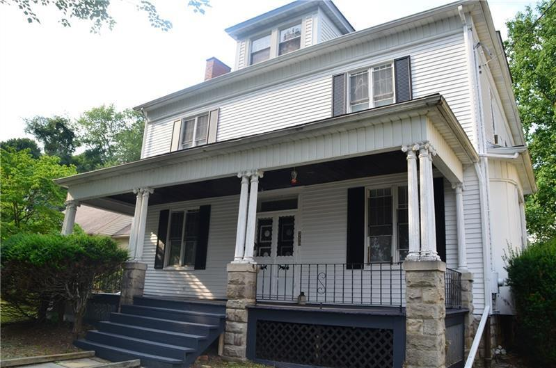 359 Grant Ave, Leechburg Boro, PA 15656