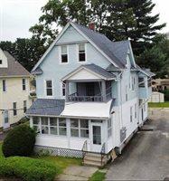 60 Edgemont St, Springfield, MA 01109