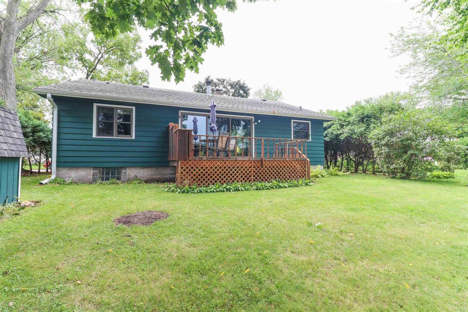 1881 Riverview Drive, Wisconsin Rapids, WI 54494