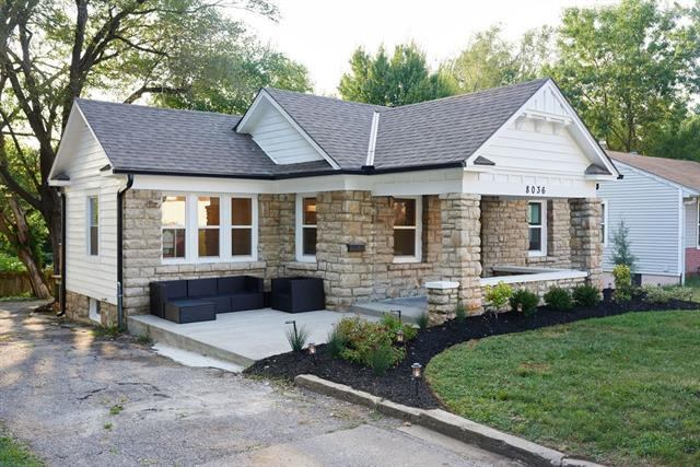 8036 Mercier Street, Kansas City, MO 64114