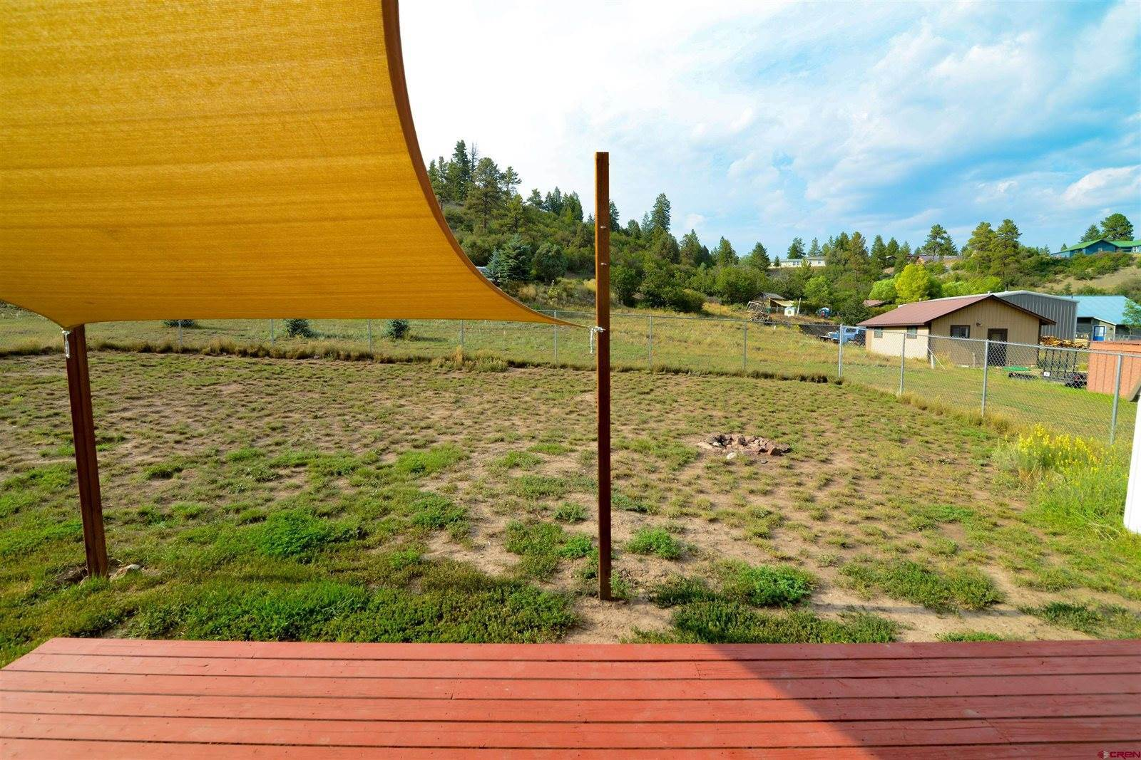 480 Rainbow Drive, Pagosa Springs, CO 81147