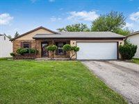 1589 Rock Creek Drive, Grove City, OH 43123