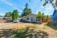 8246 North Fowler Ave, Portland, OR 97217