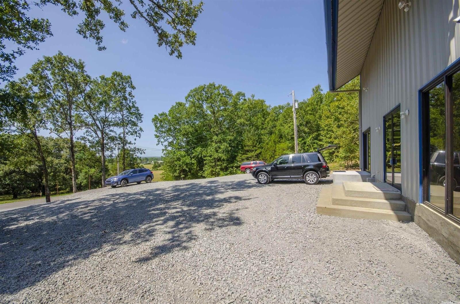 183 Lower Ridge Road, Conway, AR 72032