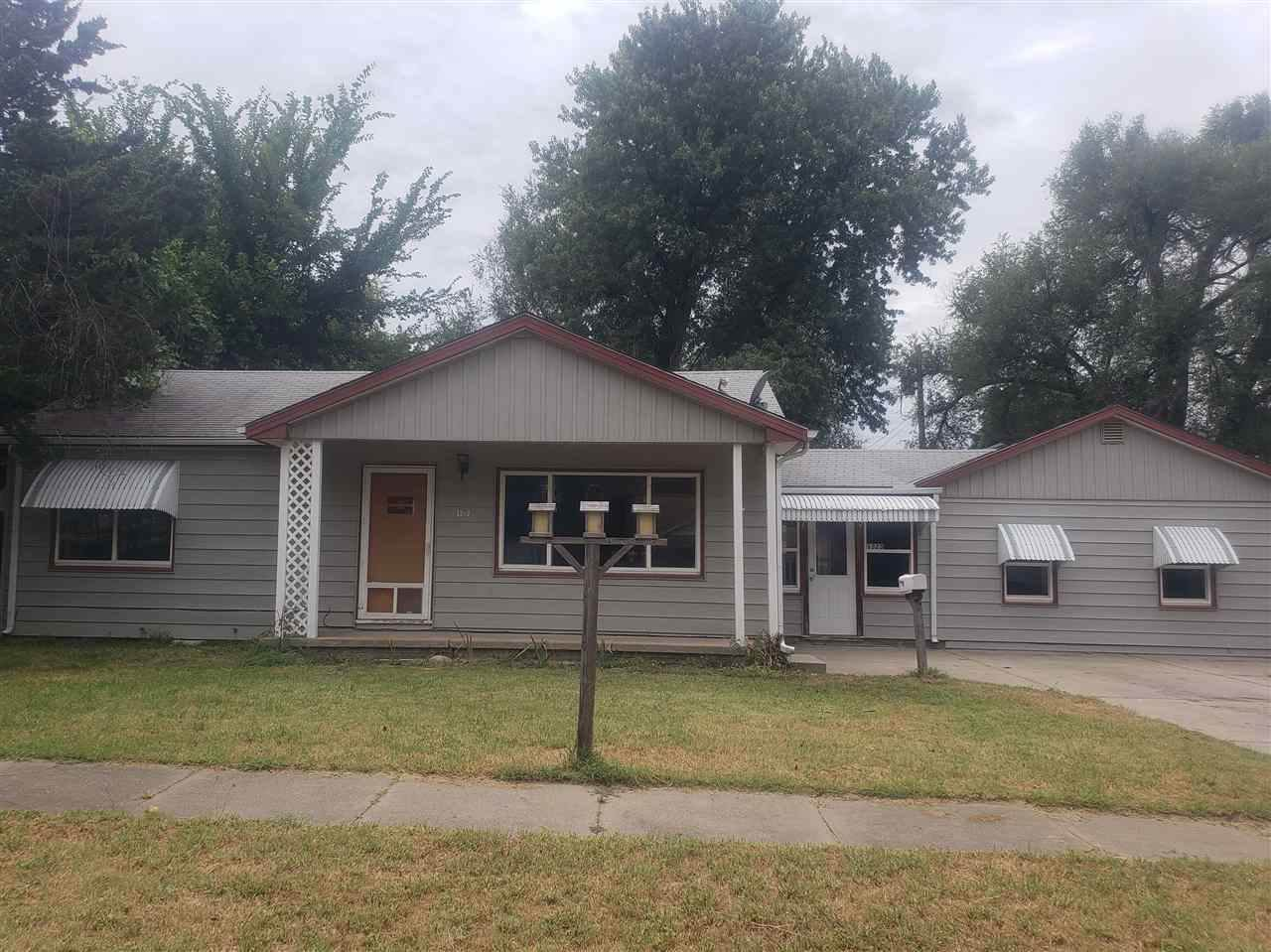 1323 S Sedgwick St, Wichita, KS 67213