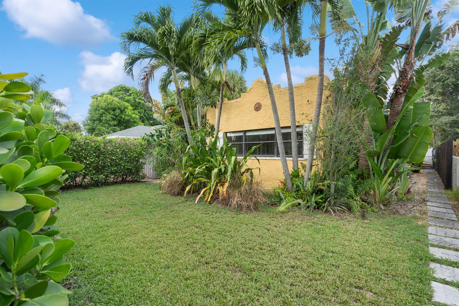 719 Franklin Road, West Palm Beach, FL 33405
