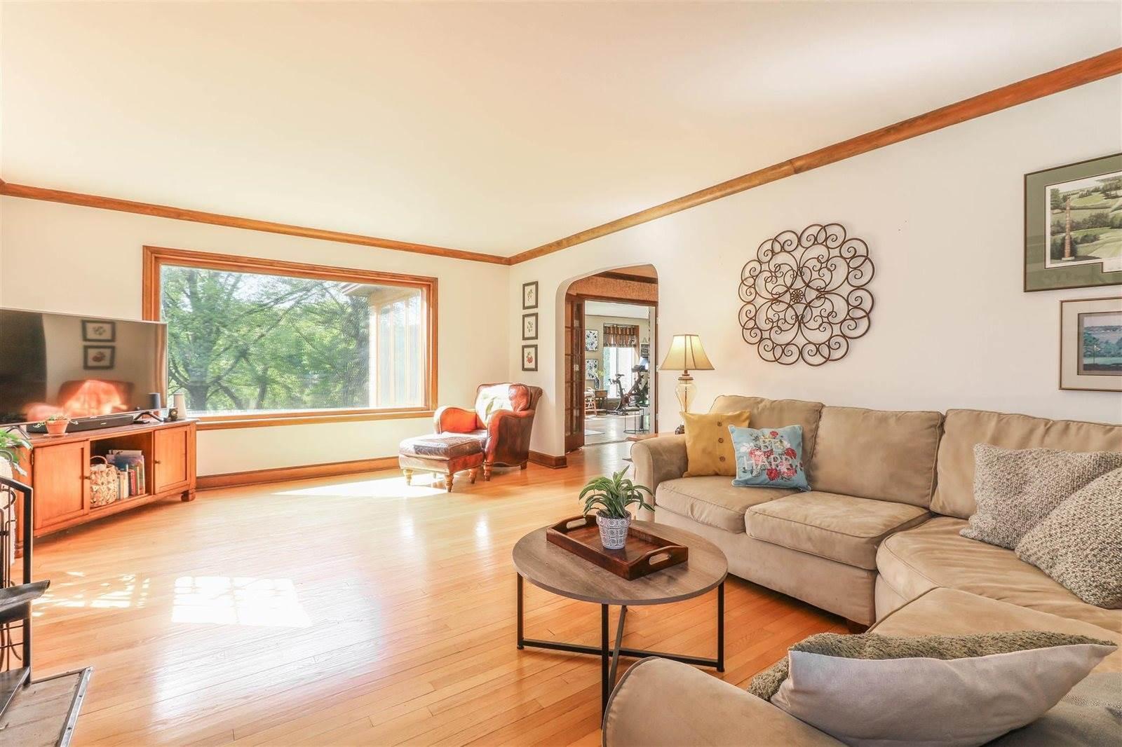 240 Shore Acres Drive, Wisconsin Rapids, WI 54494